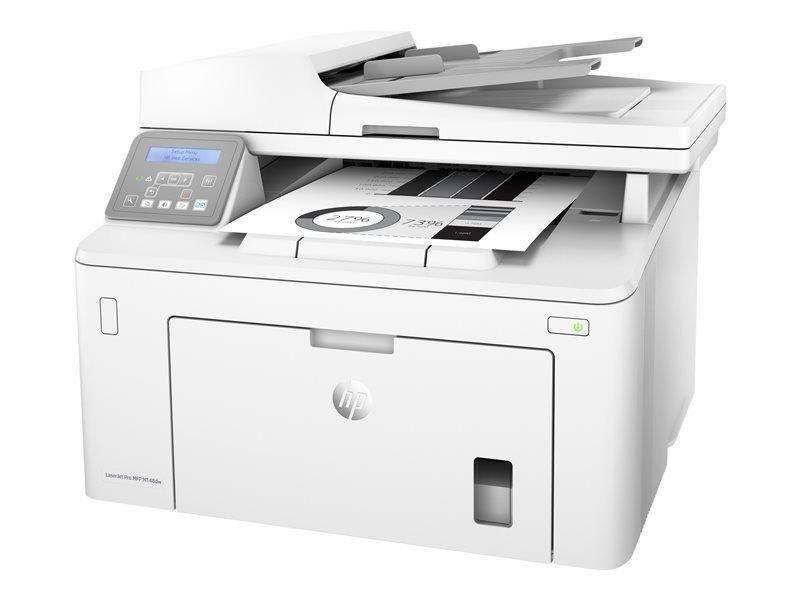 HP M148dw Laserjet Pro Multi-Function A4 Wireless Mono Laser Printer with duplex printing