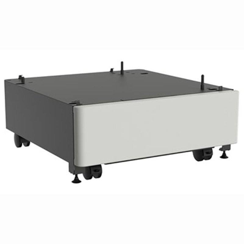 Paper Handling Options - Printers And Mfp - Cabinet With Casters