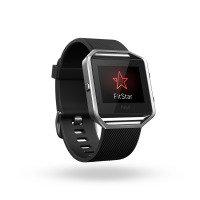 Fitbit Blaze (black/small)