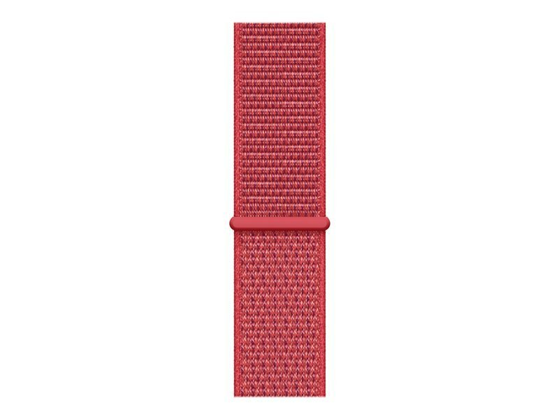 APPLE WATCH 44 RED SPORT LOOP cheapest retail price