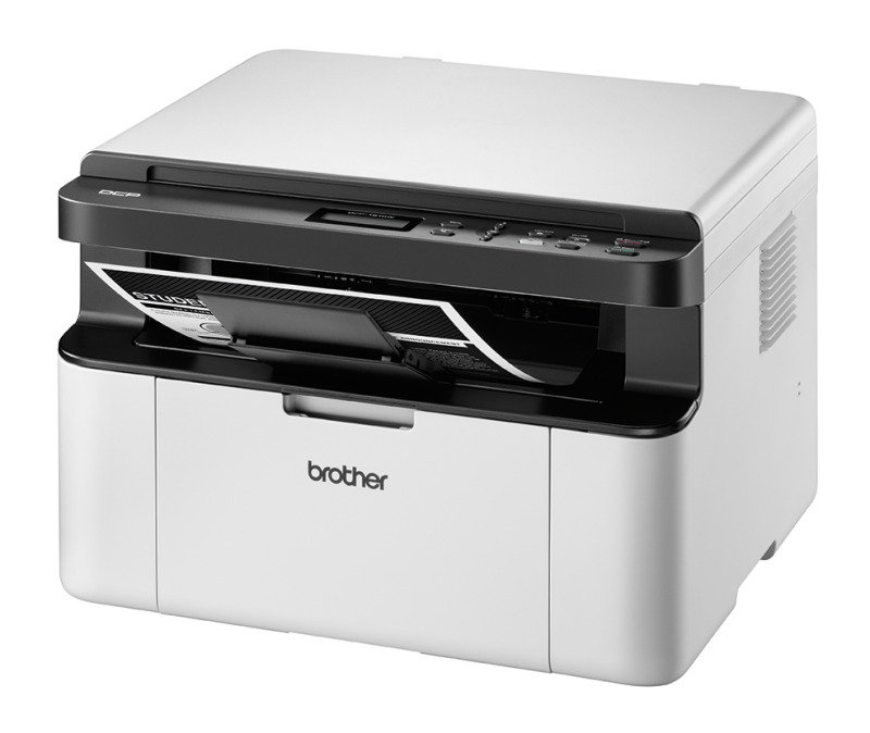 Brother DCP-1610W (All in Box) A4 Mono Multifunction Laser Printer