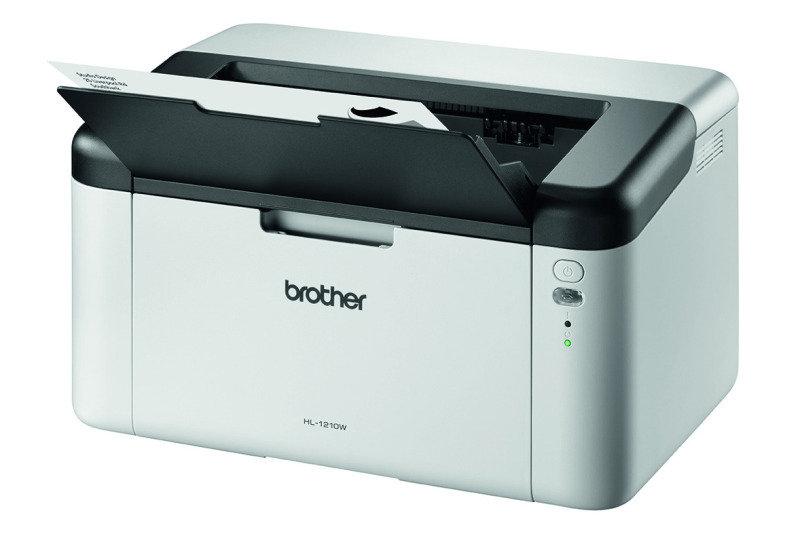 Brother HL-1210W (All in Box) A4 Mono Laser Printer