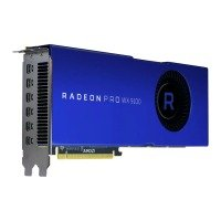 AMD Radeon Pro WX 9100 16GB HBM2 Graphics Card