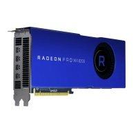 AMD Radeon Pro WX 8200 8GB GDDR5 Graphics Card