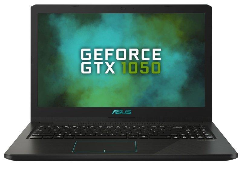 "ASUS VivoBook K570UD DM276T Intel Core i5, NVIDIA GeForce GTX 1050, 15.6"", 8GB RAM, 256GB SSD, Windows 10, Notebook - Black"