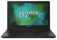 ASUS K570ZD Ryzen 7 8GB 256GB GTX 1050 FHD Laptop