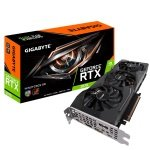 EXDISPLAY Gigabyte GeForce RTX 2070 8GB WINDFORCE Graphics Card