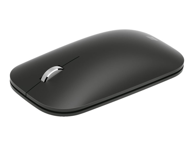 Microsoft Surface Bluetooth Mobile Mouse Black