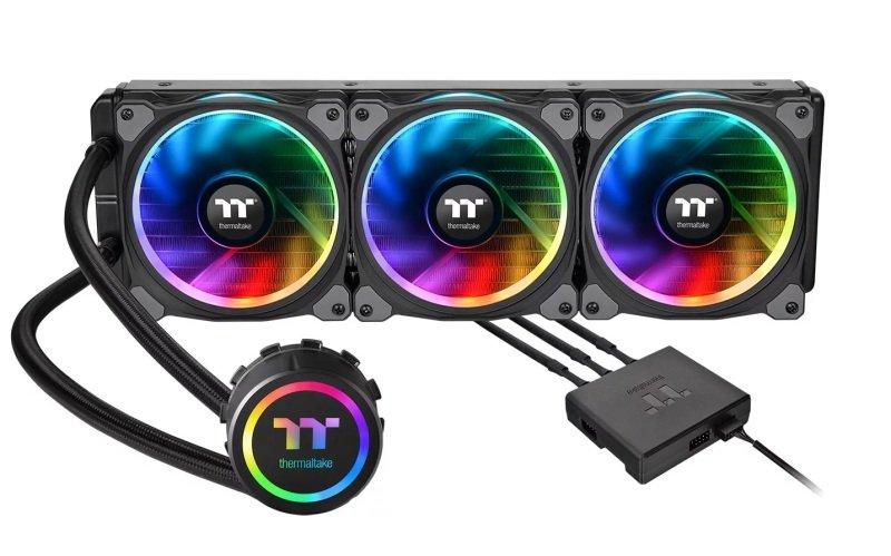 Thermaltake Floe Riing RGB 360mm TT Premium Edition