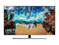 "EXDISPLAY Samsung 49"" NU8000 Ultra HD HDR 1000 Smart 4K TV"