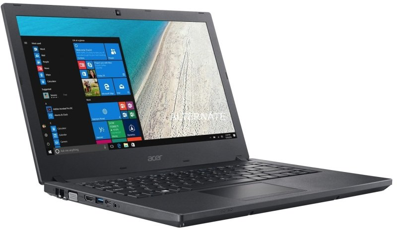 Acer TravelMate P2 (TMP2410) Laptop