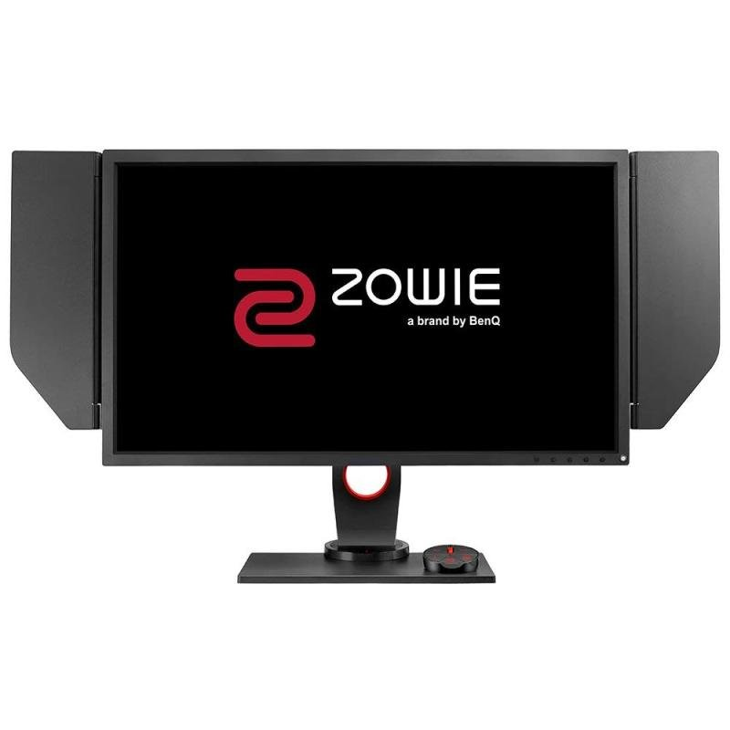 "Image of BENQ ZOWIE XL2740 27"" FHD 240HZ E-Sports Gaming Monitor"