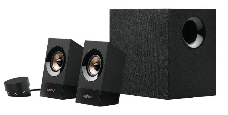 Logitech Z533 Performance Speakers UK