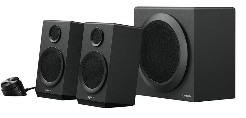 Logitech Z333 2.1 Speakers