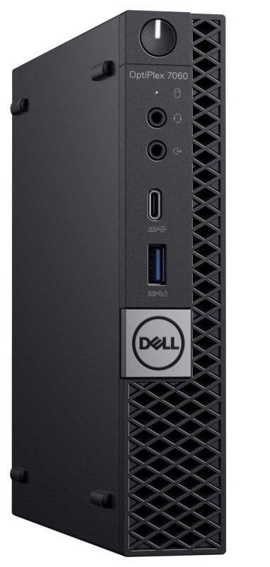 Dell OptiPlex 7060 Intel Core i5 8GB RAM 256GB SSD Win 10 Pro Desktop PC
