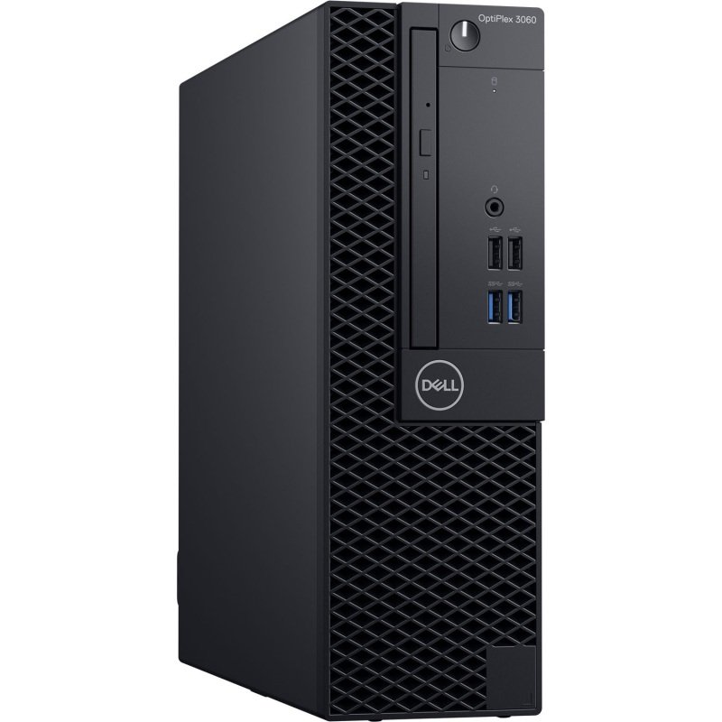 Dell OptiPlex 3060 Intel Core i5 8GB RAM 256GB SSD Win 10 Pro Desktop PC