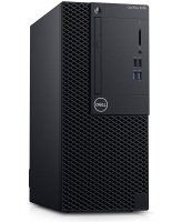 Dell OptiPlex 3060 Intel Core i3 4GB RAM 256GB SSD Win 10 Pro Desktop PC