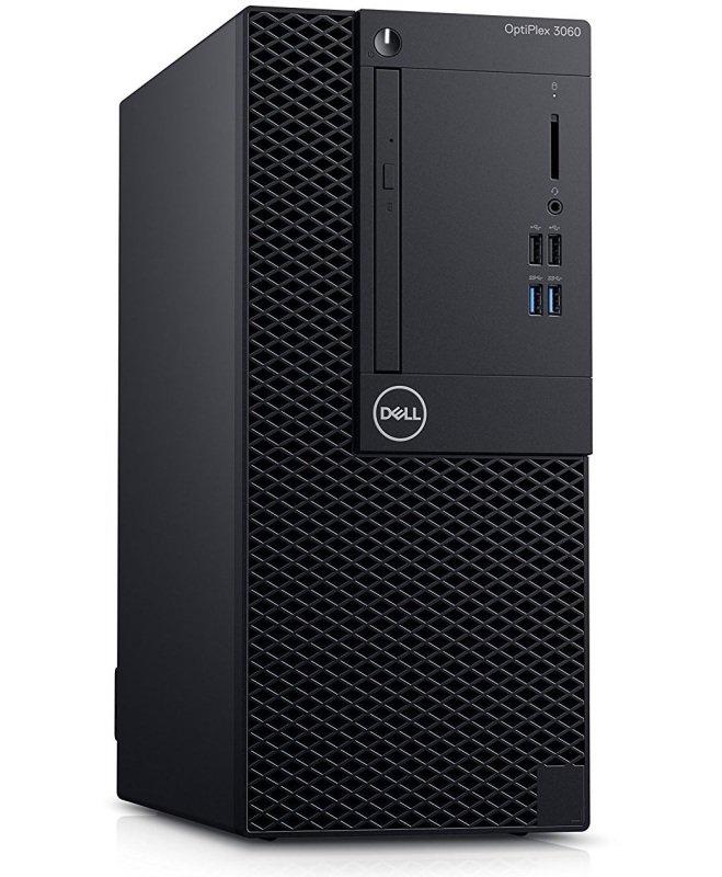 Dell OptiPlex 3060 Intel Core i5 8GB RAM 1TB HDD Win 10 Pro Desktop PC
