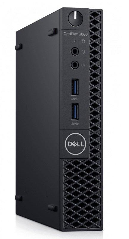 Dell OptiPlex 3060 Intel Core i3 4GB RAM 500GB HDD Win 10 Pro Desktop PC