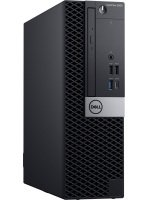 Dell OptiPlex 5060 Intel Core i5 8GB RAM 256GB SSD Win 10 Pro Desktop PC