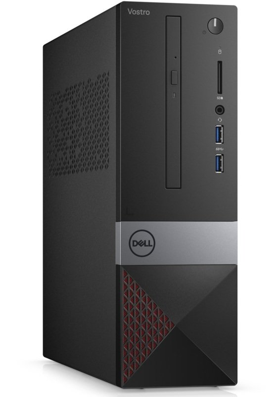 Dell Vostro 3470 Intel Core i5 8GB RAM 256GB SSD Win 10 Pro Desktop PC