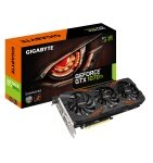 EXDISPLAY Gigabyte GeForce GTX 1070 Ti GAMING 8GB Graphics Card