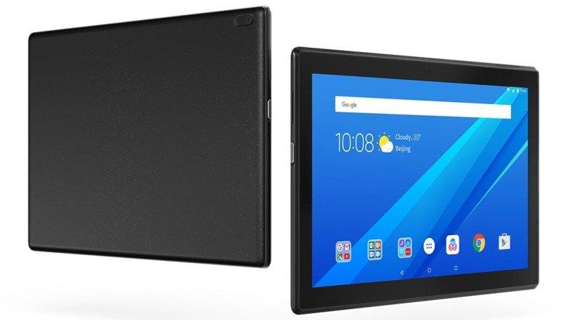 Lenovo Tab 4 10 inch Tablet 16GB - Black