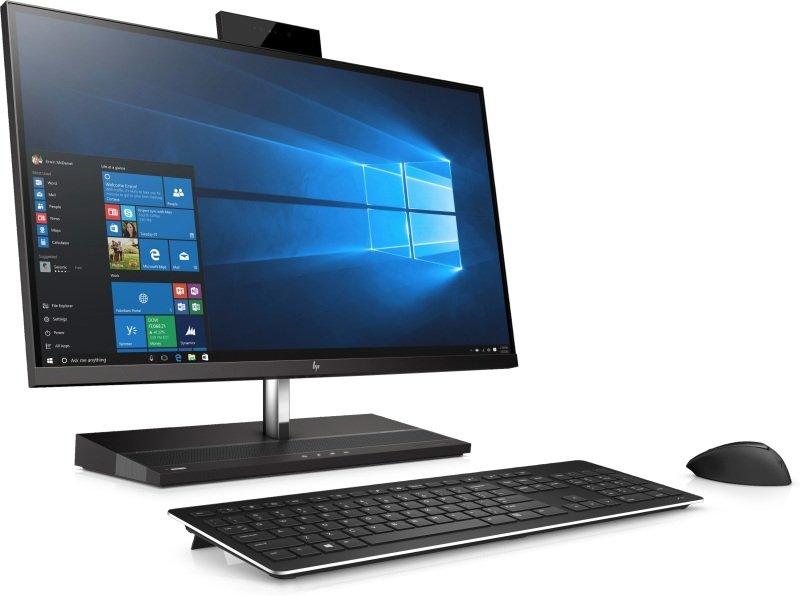 HP EliteOne G2 Desktop PC