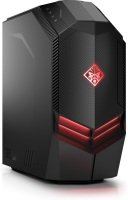OMEN by HP 880-101na Intel Core i5 8GB RAM 1TB HDD Win 10 Home Desktop PC