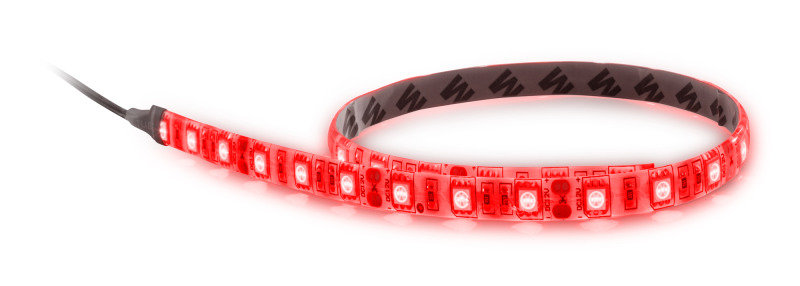 EG LED Strip Red - 50cm