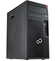 Fujitsu ESPRIMO P558/E85+ Intel Core i7 8GB RAM 1TB HDD Win 10 Pro Desktop PC