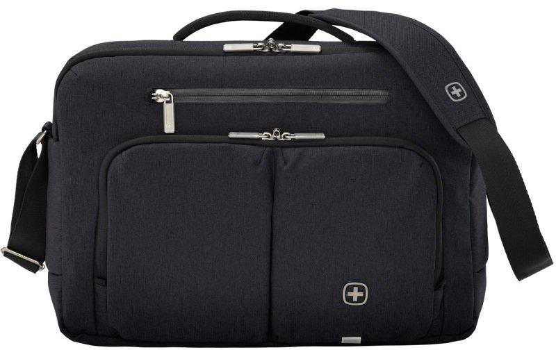 """Wenger CityStream 16"""" Laptop Business Case Bag"""