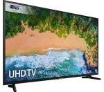 "Samsung UE43NU7092 43"" Ultra HD Smart TV"