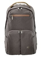 Wenger CityGo 16'' Laptop Backpack Grey