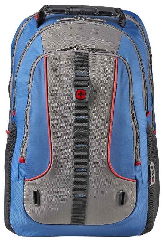 Wenger Enyo 16'' Laptop Backpack Blue