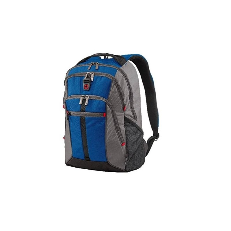 """Wenger Lycus 15.6"""" Backpack Blue"""