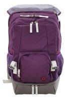 Wenger Jetty 16'' Laptop Backpack Purple