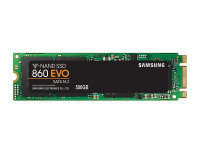 EXDISPLAY Samsung 860 Evo 500GB M.2 SSD