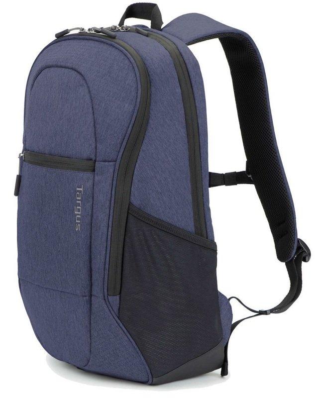 "Image of Targus Urban Commuter 15.6"" Laptop Backpack - Blue"