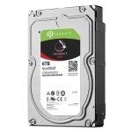 "Seagate IronWolf 6TB NAS Hard Drive 3.5"" SATA III 6GB's 7200RPM 256MB Cache"