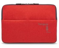 "Targus 360 Perimeter 11.6 - 13.3"" Laptop Sleeve - Flame Scarlet"
