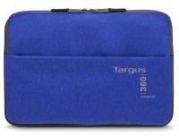 "Targus 360 Perimeter 13-14"" Laptop Sleeve - Dazzling Blue"
