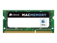 Corsair 4GB DDR3 1066Mhz Mac Memory