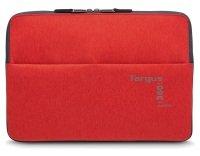 "Targus 360 Perimeter 13-14"" Laptop Sleeve - Flame Scarlet"