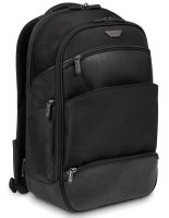 "Targus Mobile VIP 12 -15.6"" Large Laptop Backpack-Black"