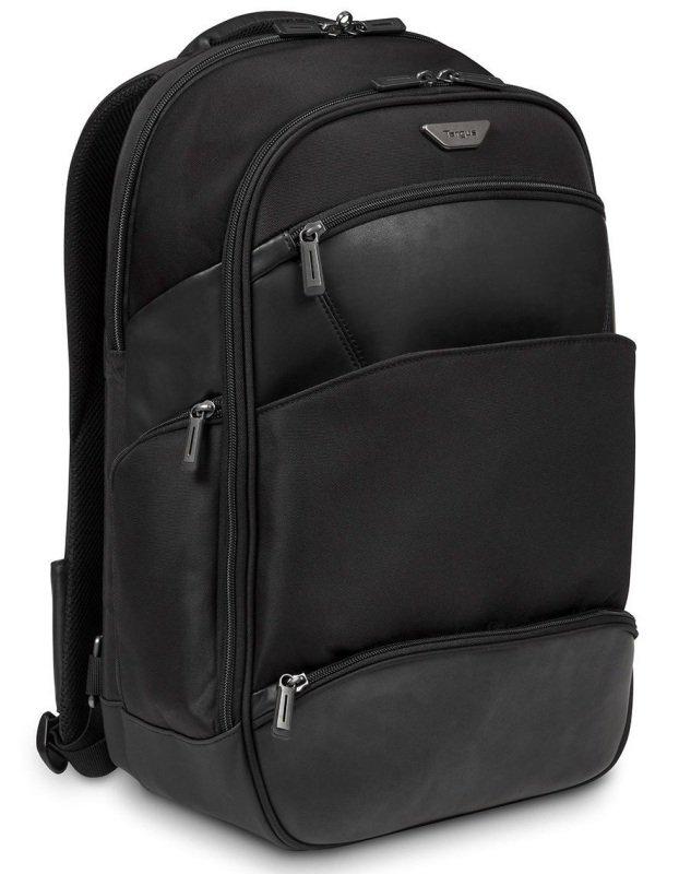 "Targus Mobile VIP 12 -15.6"" Large Laptop Backpack-Black"