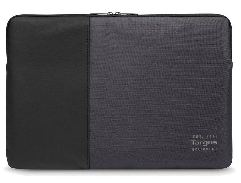 "Targus Pulse 15.6"" Laptop Sleeve - Black/Ebony"