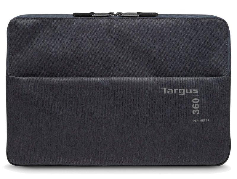 "Targus 360 Perimeter 15.6"" Laptop Sleeve - Ebony"