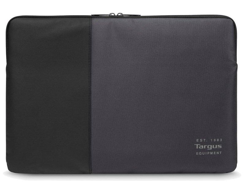 "Targus Pulse 13-14"" Laptop Sleeve - Black/Ebony"