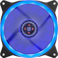 EG 120mm Blue Ring Fan